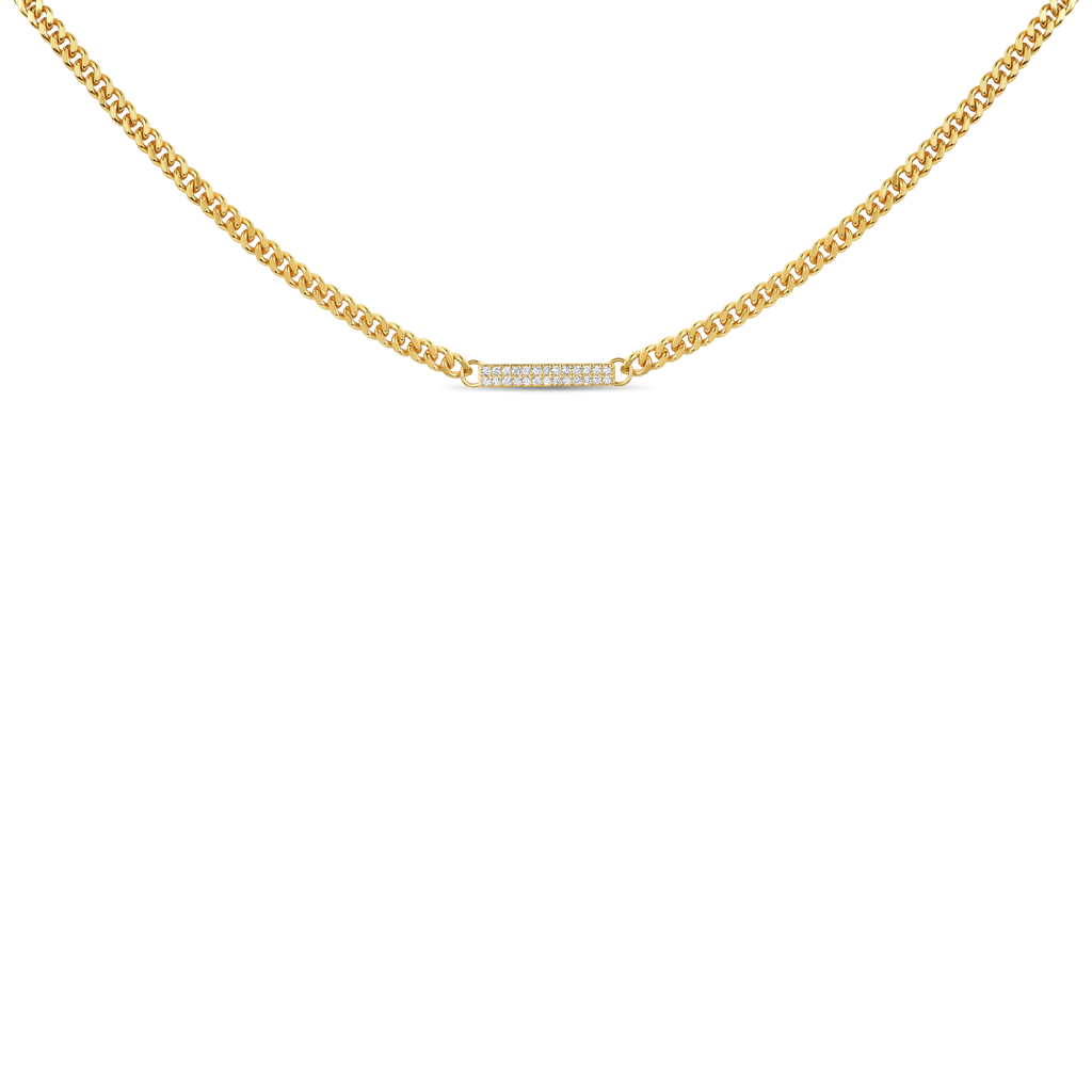 Unified Necklace
