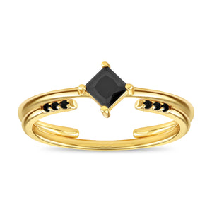 Load image into Gallery viewer, Mademoiselle Ring Set