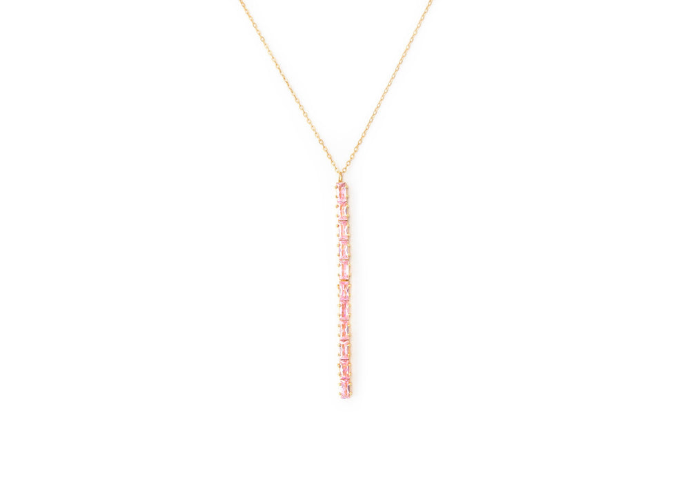 Load image into Gallery viewer, Love Stoned Necklace