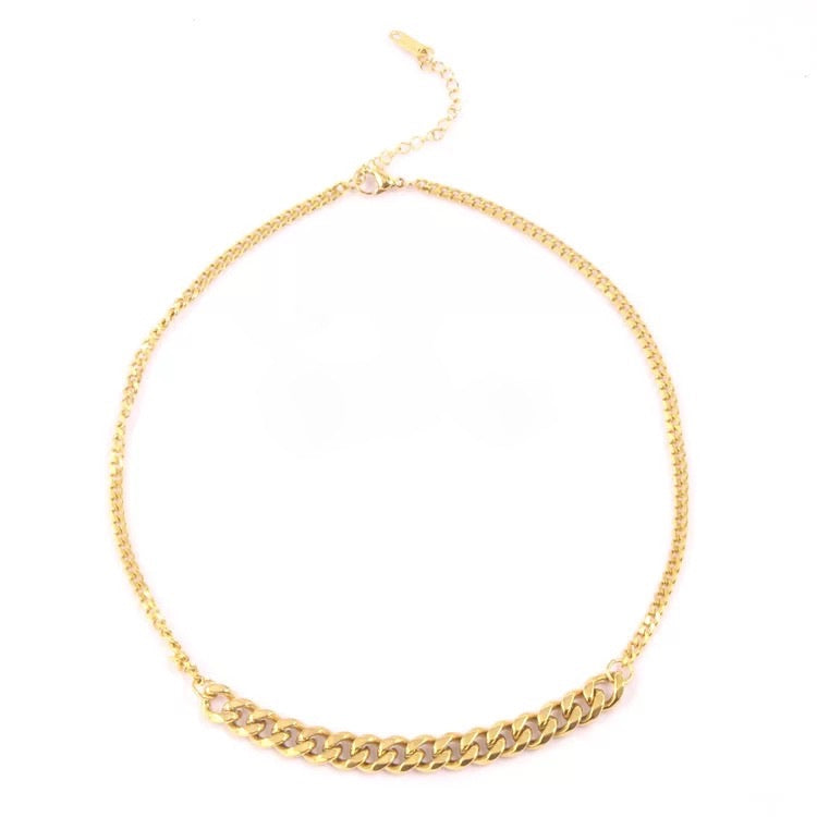 Giselle Chain Necklace