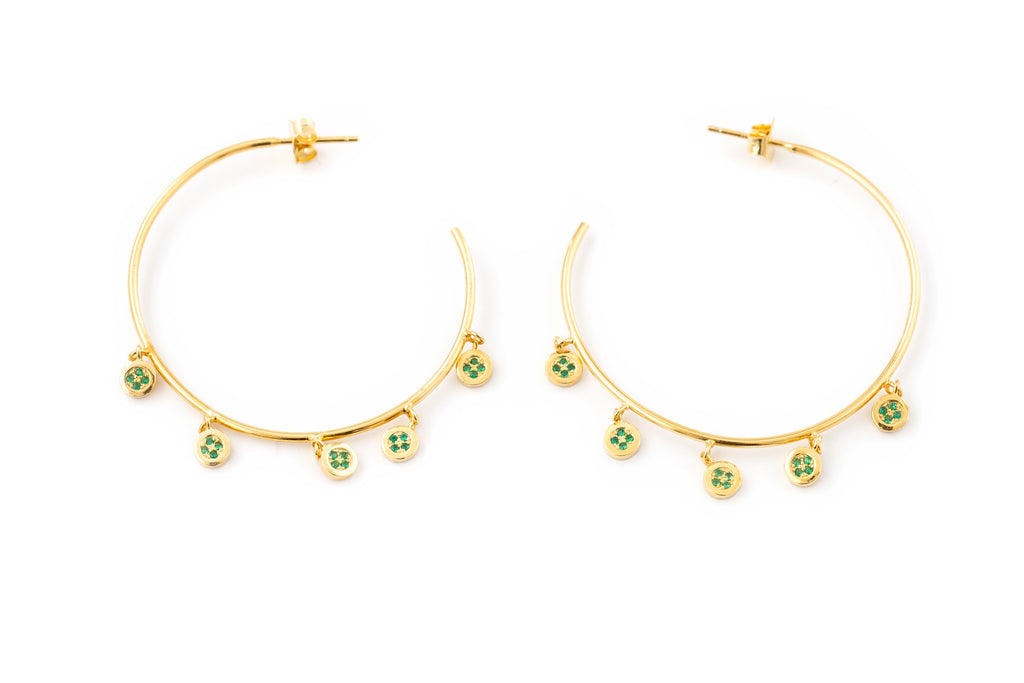 Lady Luck Hoops