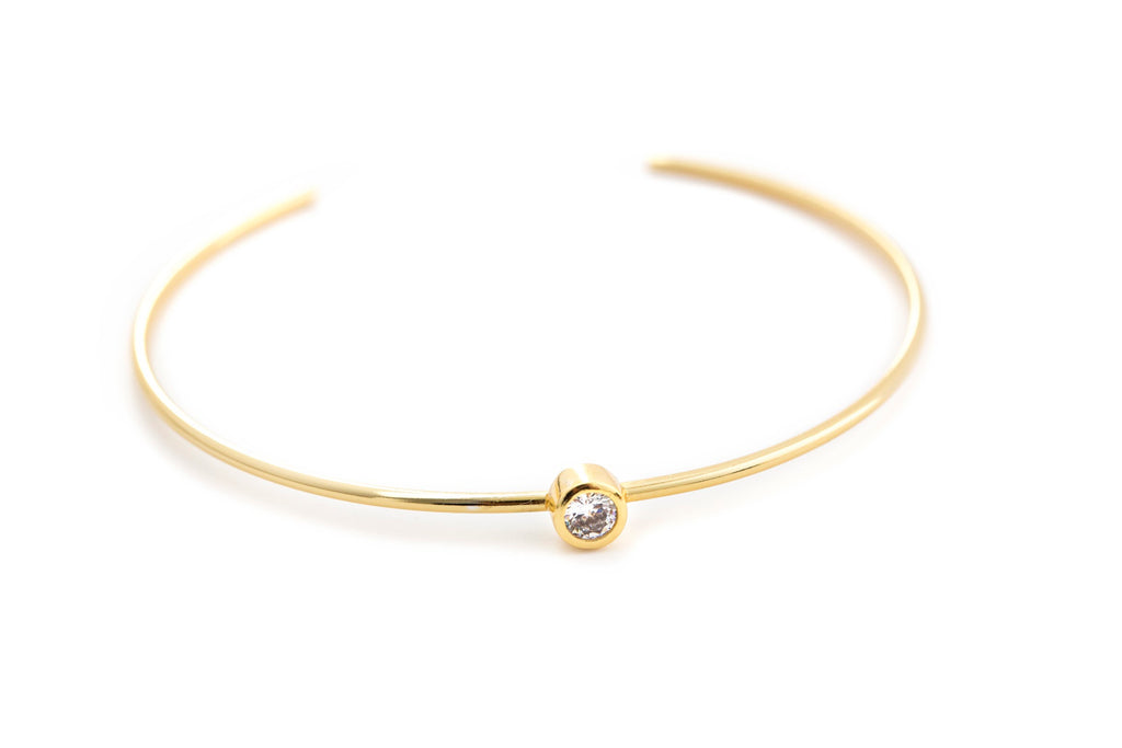 Low Tide Bangle