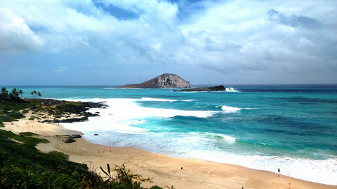 Oahu Windward Hawaii Sati Gems Hawaii