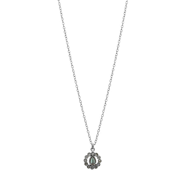 Perfect Day Necklace - Sati Gems Hawaii