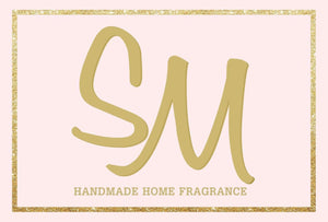 Sarah Maloney Handmade Home Fragrance