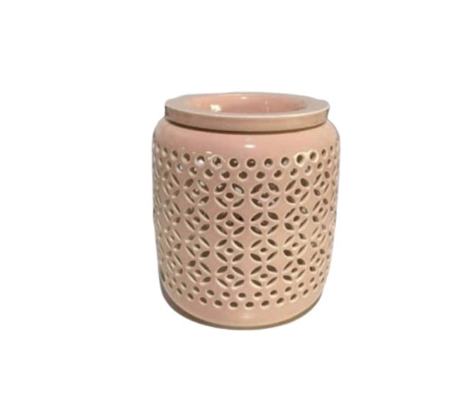 Pink Ceramic Melt Warmer