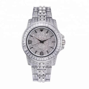 Diamond watch fully Iced