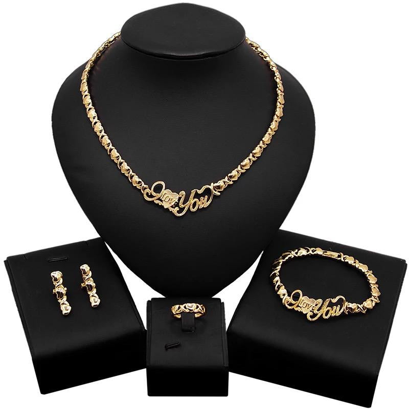5 pieces set