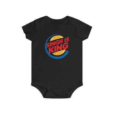 Singh is King - Baby Onesie