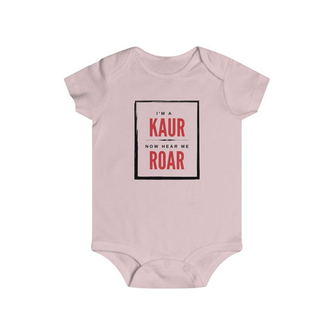 I'm a Kaur, Now Hear Me Roar