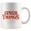 Singh Things