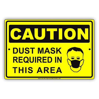 PPE | Wear Equipment Safety Signs