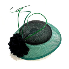 The Salute De Luxe Fascinator
