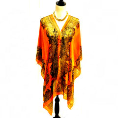 Kaftan - Royal Maccan Wear - 8 Ways
