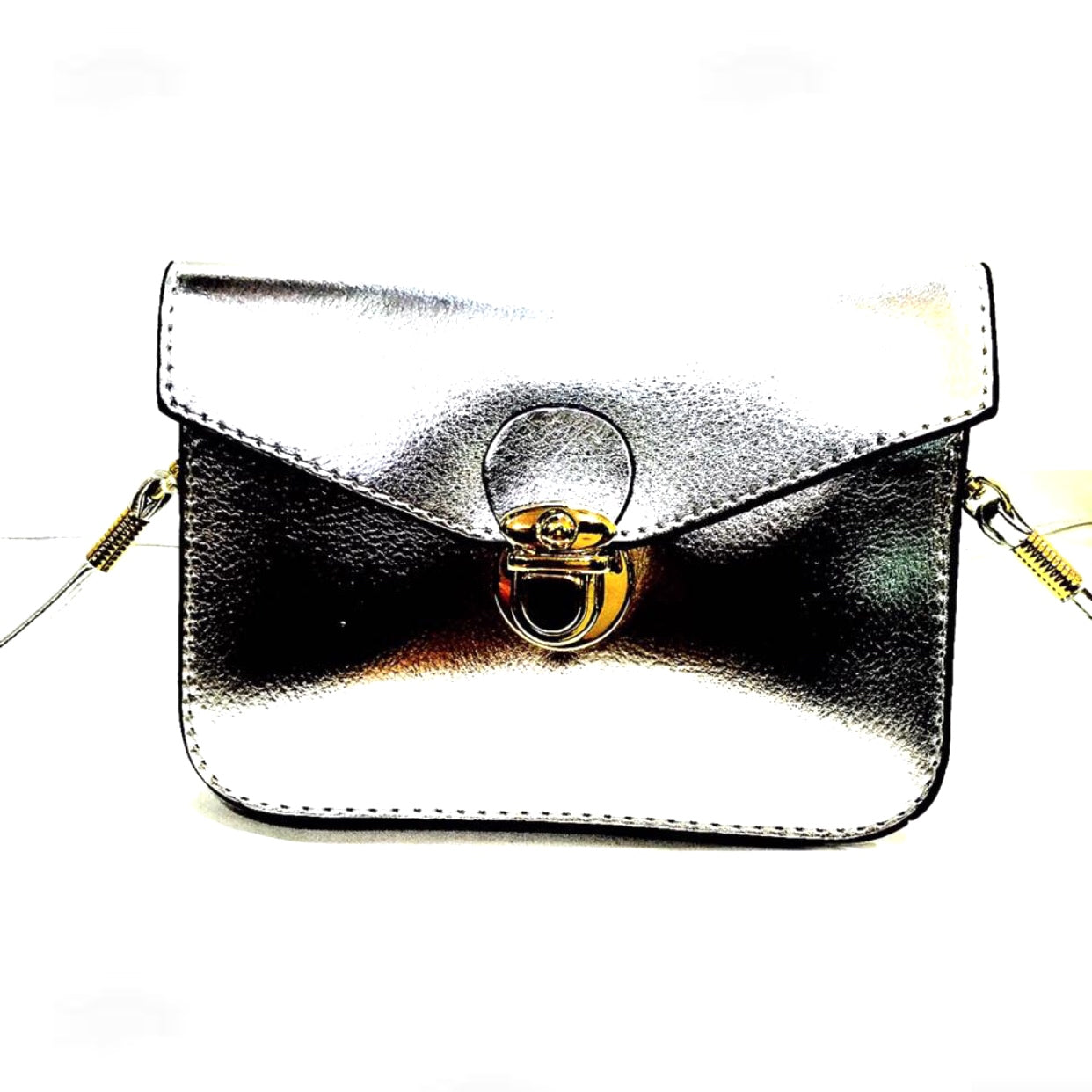 Versatile Shoulder Bag - Inspired by Chanel