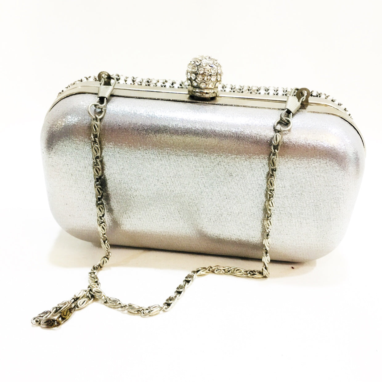 Sassy Spirit Clutch Bag