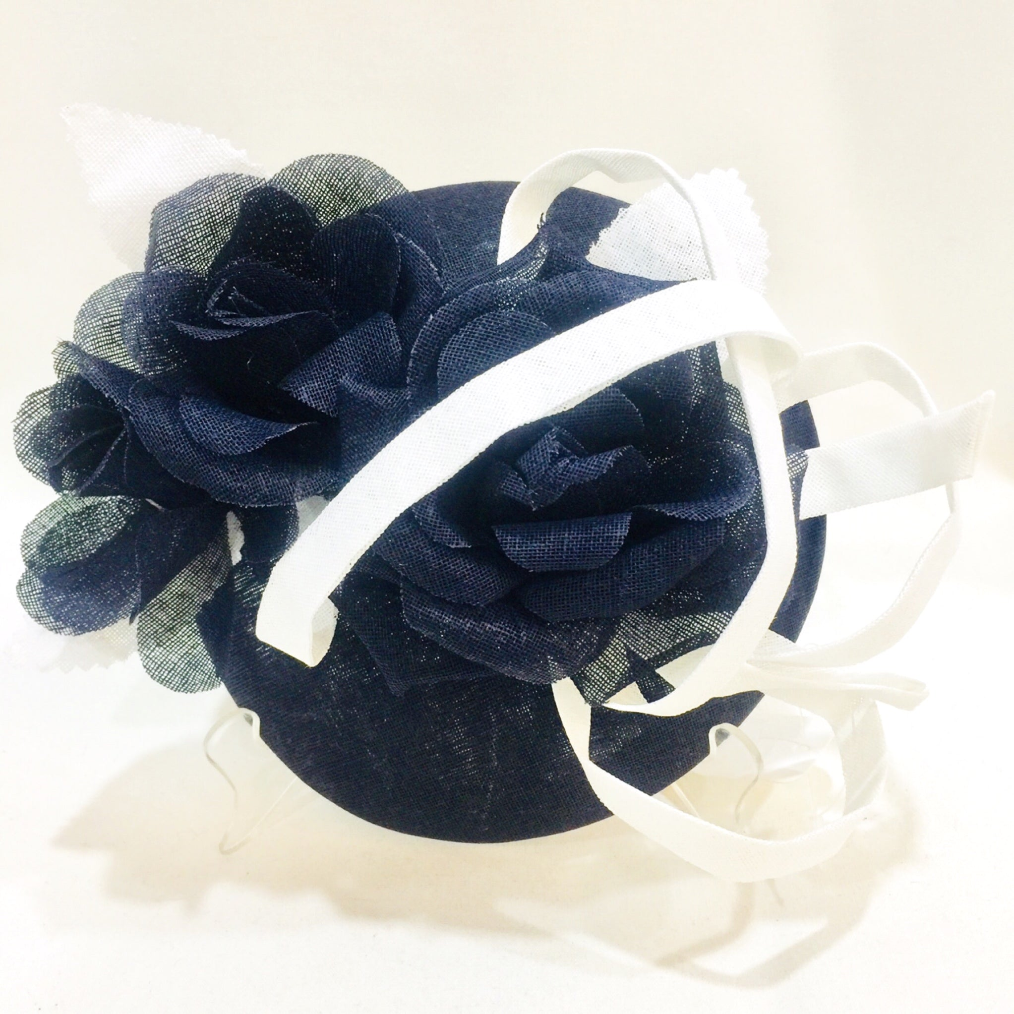 The Oddessy Fascinator