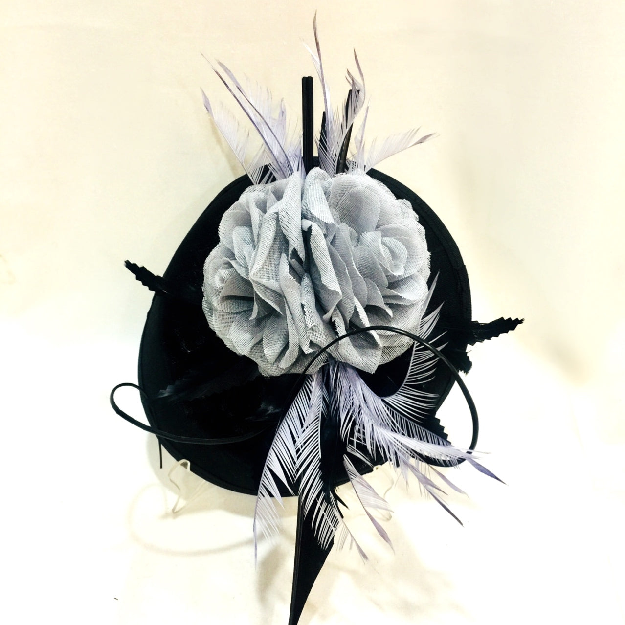 Lady Siren Fascinator