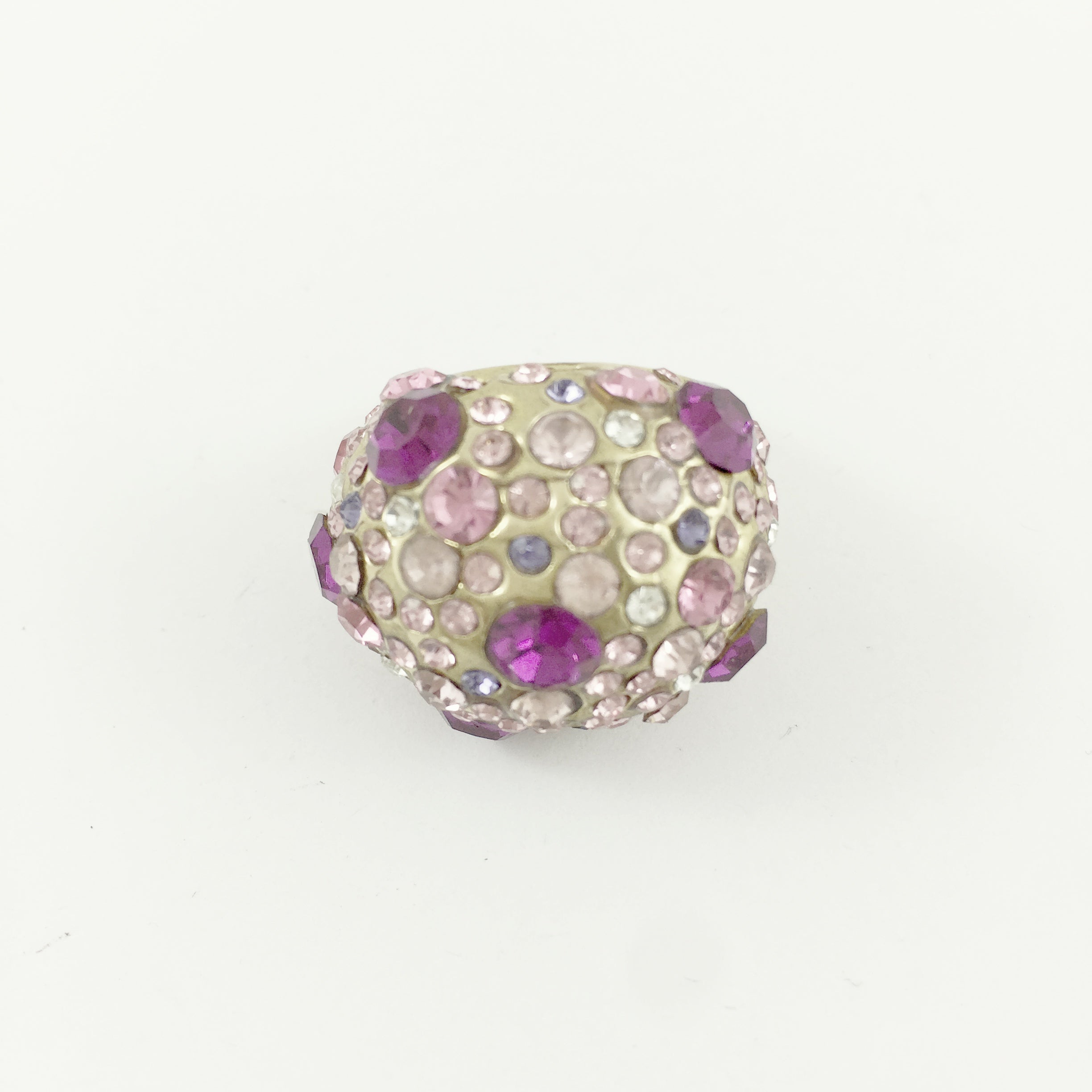 Starry Night Pink Ring