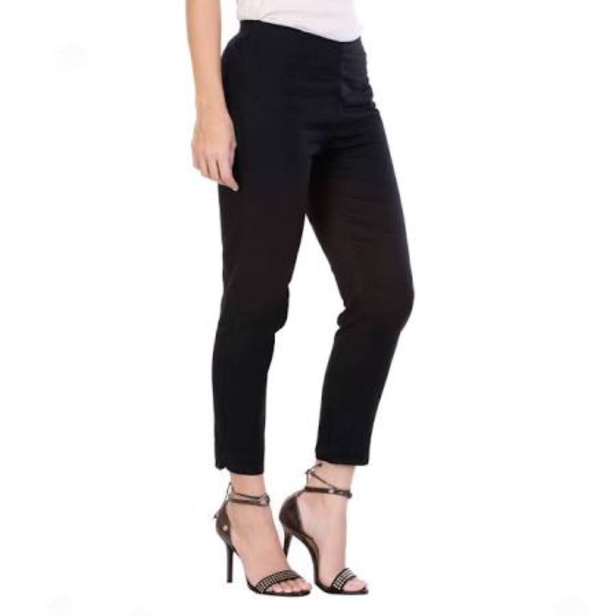 Black Pants - Inspired by Versace