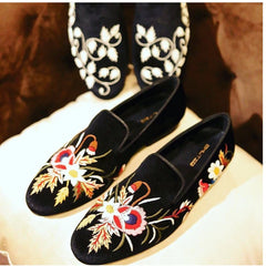 Florido- Designer Shoes