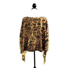 Tassel Lion Top