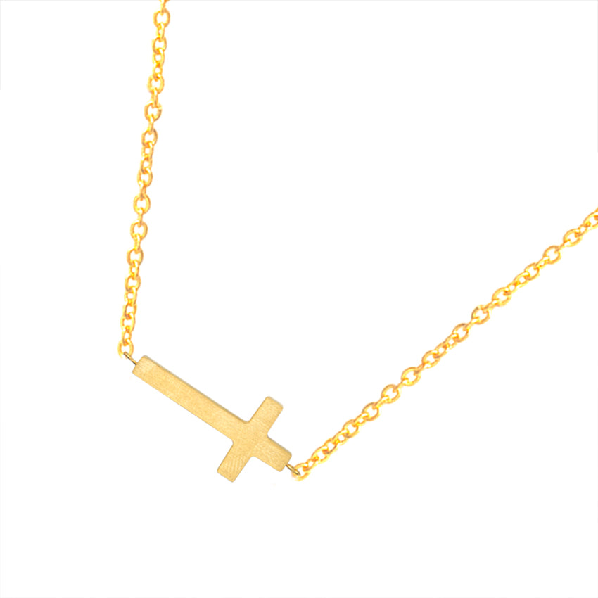 Beautiful cross pendant necklace by his grace beautiful cross pendant necklace aloadofball Choice Image