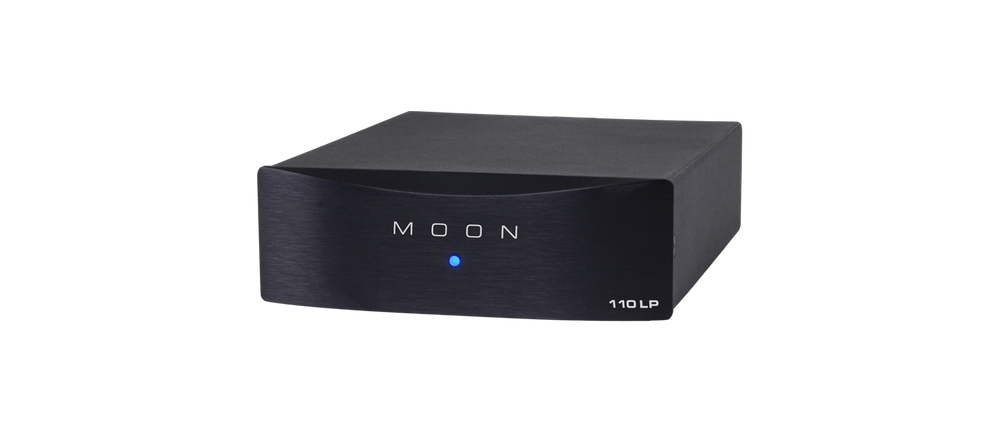 MOON 110LP V2 Phono Preamplifier