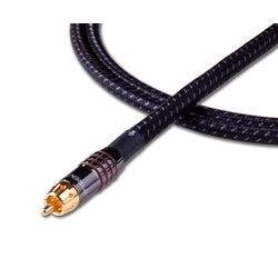 Tributaries Subwoofer Cables Mono - 8S