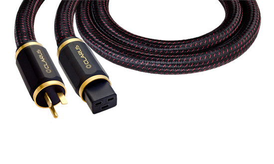Clarus Crimson Power High-Current Cable