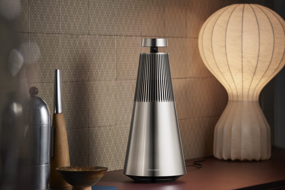B&O Beosound 2 (Available with GVA)
