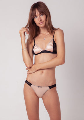 top. souhellaferrah. lingerie. underwear. transparent. rosie. French. Bali. fashion.