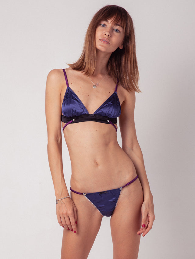 top. lingerie. underwear. souhelaferrah. saintgermain. French. fashion. Bali. transparent.