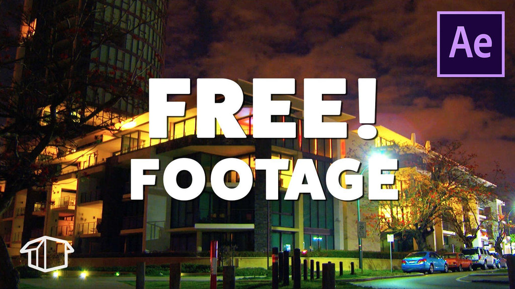 100% FREE Download Helicopter and Timelapse Footage for your projects