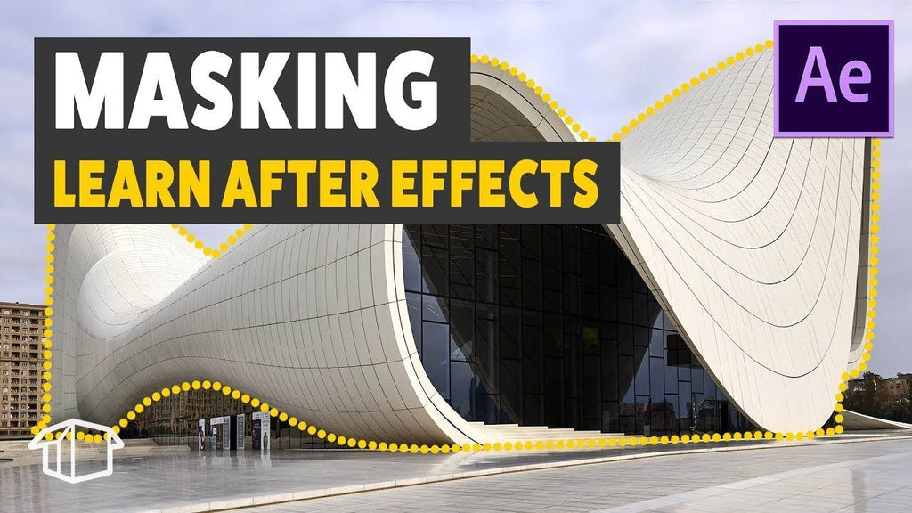 Quick tips for Masking - After Effects Tutorial