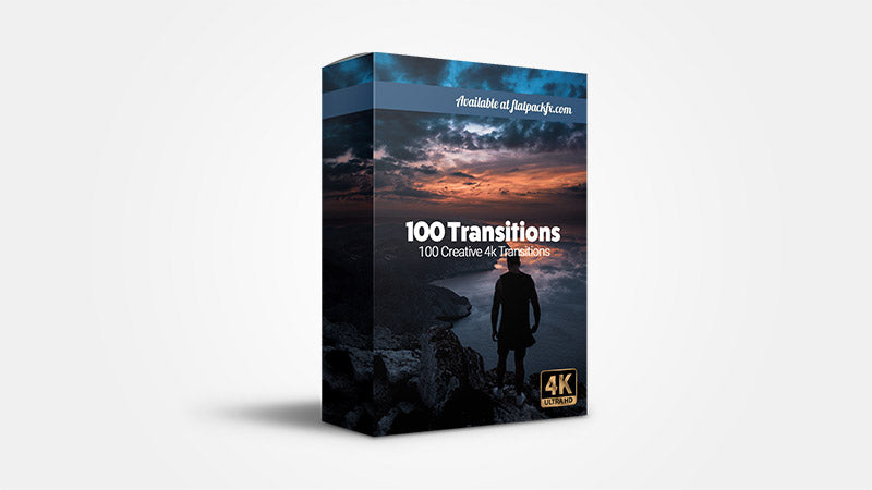 100 Transition Pack