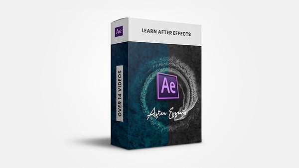 Learn After Effects Course
