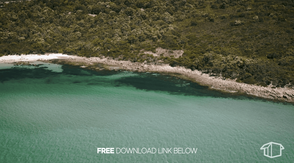 FREE Drone Pack 3 - Stock Footage