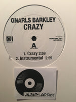 "Gnarls Barkley ""Crazy"""
