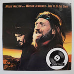 "Willie Nelson With Waylon Jennings: ""Take It To The Limit"""