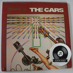 "Cars, The: ""Heartbeat City"""