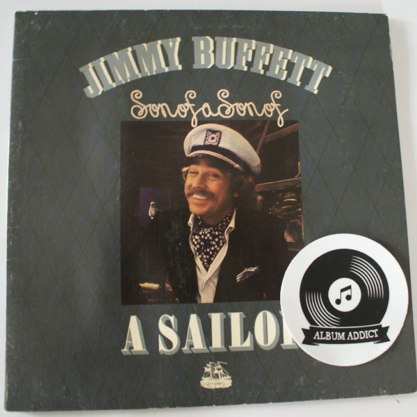 "Jimmy Buffett: ""Son Of A Son Of A Sailor"""