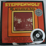 "Steppenwolf: ""16 Greatest Hits"""