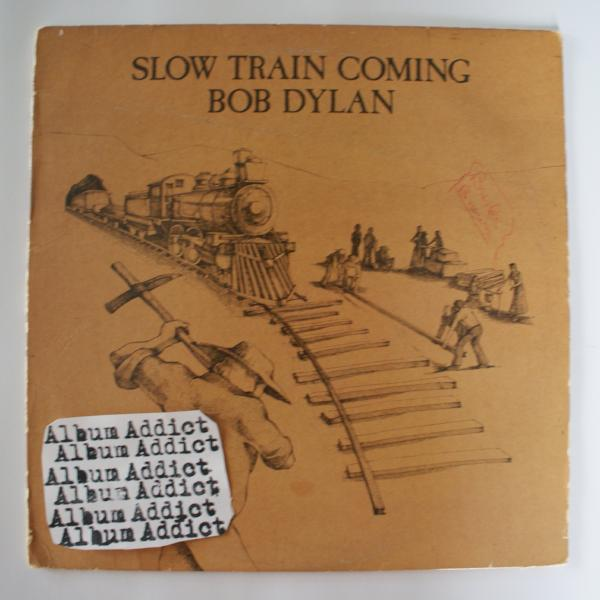 "Bob Dylan: ""Slow Train Coming"""
