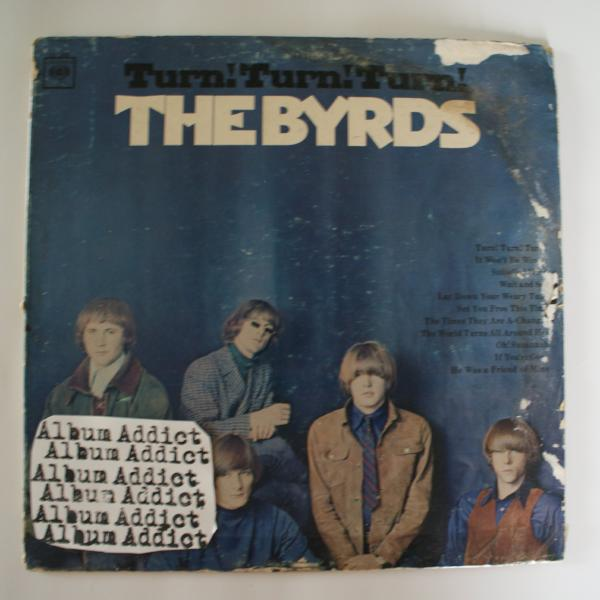"Byrds, The: ""Turn! Turn! Turn!"""