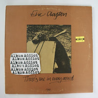 "Eric Clapton: ""There's One In Every Crowd"""