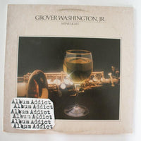 "Grover Washington Jr.: ""Winelight"""