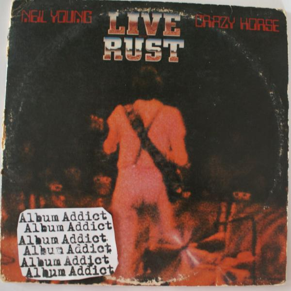 "Neil Young & Crazy Horse: ""Live Rust"" (2)"