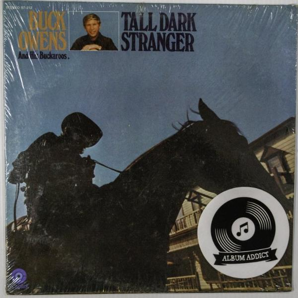 "Buck Owens: ""Tall Dark Stranger"""