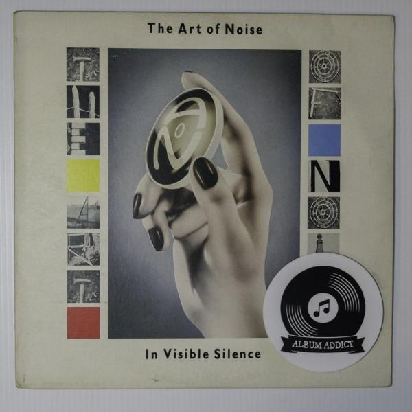 "The Art of Noise: ""In Visible Silence"""